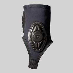 PRO-X  Protège-Cheville Unisex Noir