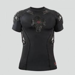 PRO-X Tee-shirt de protection Unisex Noir