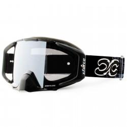 Masque XFORCE - ASSASSIN XL - Black