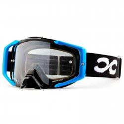 Masque XFORCE - SAMURAI KID - Black/Blue