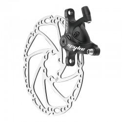Frein disque mécanique TRP Spyke