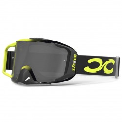 Masque XFORCE -ASSASSIN XL 2.0 - Black/Yellow
