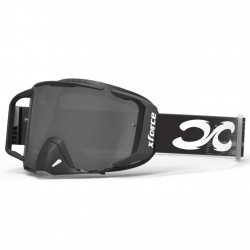 Masque XFORCE -ASSASSIN XL 2.0 - Black