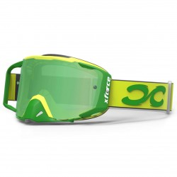 Masque XFORCE -ASSASSIN XL 2.0 - Green