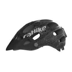 Casque YELMO BLACK MATT