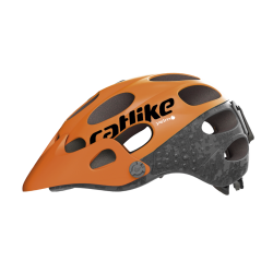 Casque YELMO ORANGE MATT