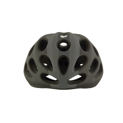 Casque CHUPITO  BLACK-GREY MATT