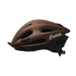 Casque ORIGEN BLACK-BROWN MATT