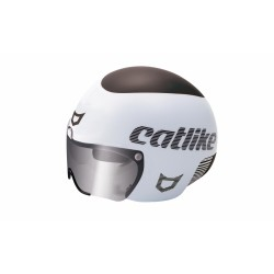 Casque RAPID WHITE-BLACK MATT