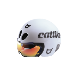 Casque RAPID TRI WHITE
