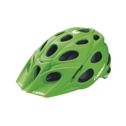 Casque LEAF GREEN  MATT