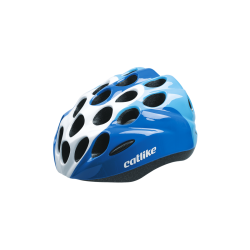 Casque KITTEN BLUE-WHITE