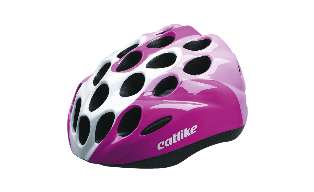 Casque-kitten-pink-white