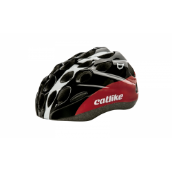 Casque KITTEN RED BLACK WHITE