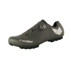 Chaussures WHISPER MTB OVAL BLACK