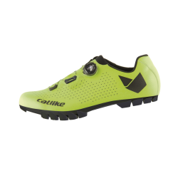 Chaussures WHISPER MTB OVAL GREEN