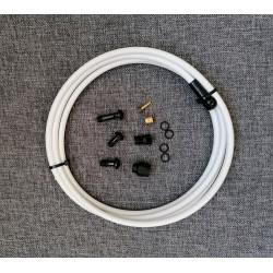 Durite TRP 2000mm White Hose Kit