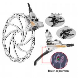 Frein disque hydraulique Twister avant (HD-R510)