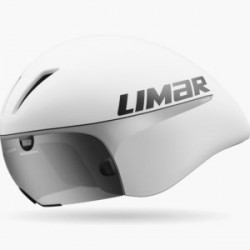 Casque AIR KING MATT WHITE