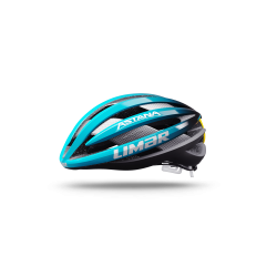 Casque AIR PRO LIGHT BLUE ASTANA