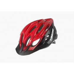 Casque SCRAMBLER RED BLACK