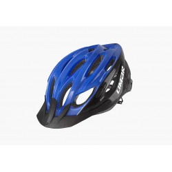 Casque SCRAMBLER BLUE BLACK
