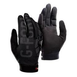Sorata Trail Gants Black/Grey