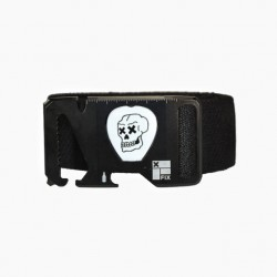 SUPPORT OUTILS PICKUP BELT™ BLACK / TAILLE UNIQUE