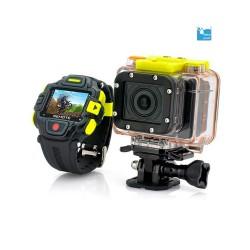 Caméra full HD 1080 P - WIFI - GRAND ANGLE