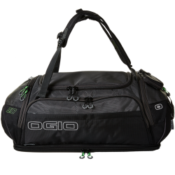 OGIO SAC DUFFEL ENDURANCE 9.0 BLACK/CHARCOAL