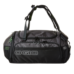 OGIO SAC DUFFEL ENDURANCE 7.0 BLACK/CHARCOAL