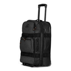 OGIO LAYOVER CARRY-ON VALISE 2 ROULETTES