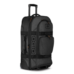 OGIO TERMINAL CHECKED VALISE 2 ROULETTES