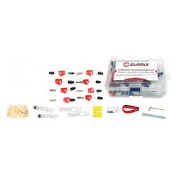 Kit de purge CLARKS Universal bleed kit