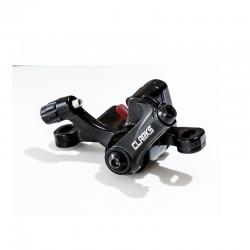 Frein mécanique CLARKS CMD-21 160/140 Black