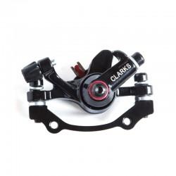 Frein mécanique CLARKS CMD-17 180/180 Black