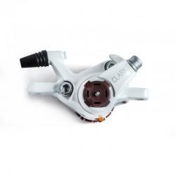 Frein mécanique CLARKS CMD-15 (R1 Clincher) 160/160 White