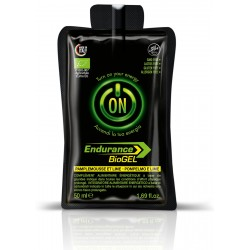 ENDURANCE GEL Goût Pamplemousse et Lime 50ml