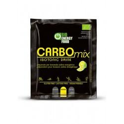 CARBOMIX - Boisson isotonique Citron Monodose 30gr