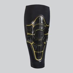 PRO-X Coudière Unisex Noir/Jaune