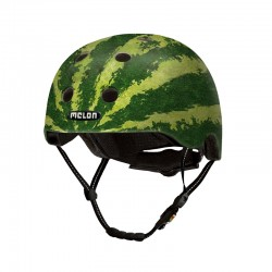 Casque MELON All Stars - Real Melon (matte) XL-XXL