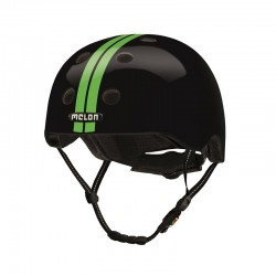Casque MELON All Stars - Straight Green Black XL-XXL
