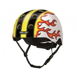 Casque MELON All Stars - Fired Up M-L