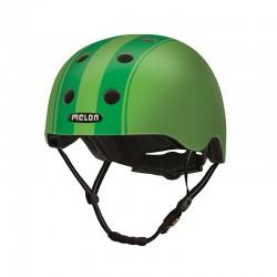Casque MELON All Stars - Decent Double Green M-L (matte)