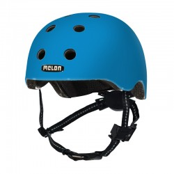Casque MELON - Toddler Rainbow Blue