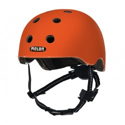 Casque MELON - Toddler Rainbow Orange