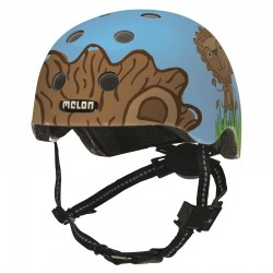 Casque MELON - Toddler Leo