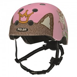 Casque MELON - Toddler Miez