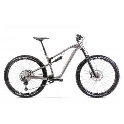 Vélo ROMET MTB 29 pouces DAGGER 2 argent L