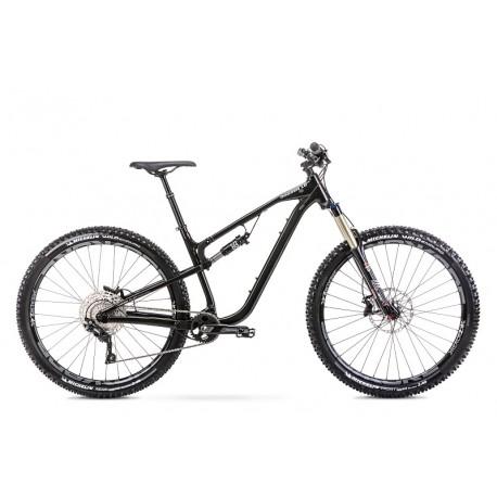 Vélo ROMET MTB 29 pouces DAGGER 1 noir XL